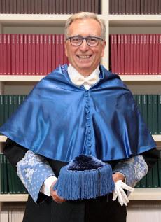 Dr. José María Baldasano Recio