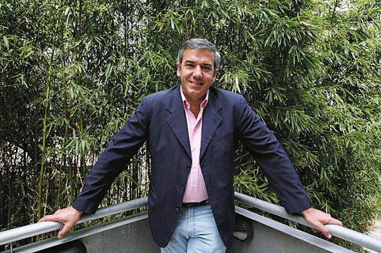 Dr. Lluís Serra-Majem