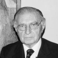 Ramón Sarró Burbano