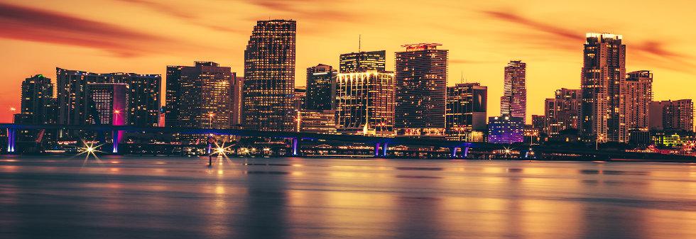Miami-Barcelona