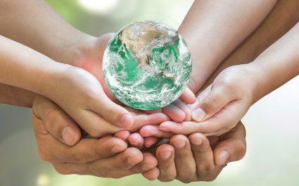 Defensoras del Derecho Internacional Humanitario