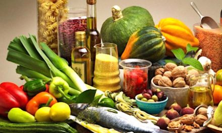 Salvaguardar la dieta mediterránea