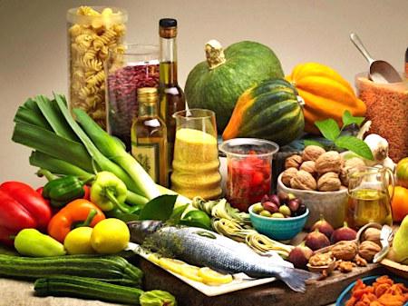 La dieta mediterránea, más necesaria ahora que nunca