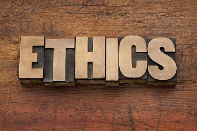 Estrategia empresarial y ética