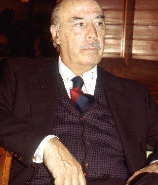 Académicos de nuestra historia centenaria: Guillermo Díaz Plaja