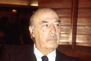 Academicians of our centennial history: Guillermo Díaz Plaja