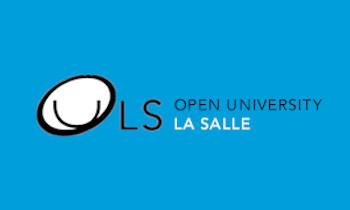 Barquero, catedràtic a La Salle