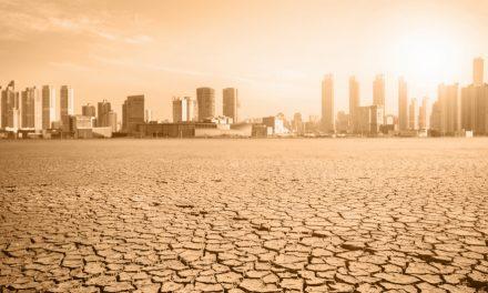 Aturar la crisi climàtica