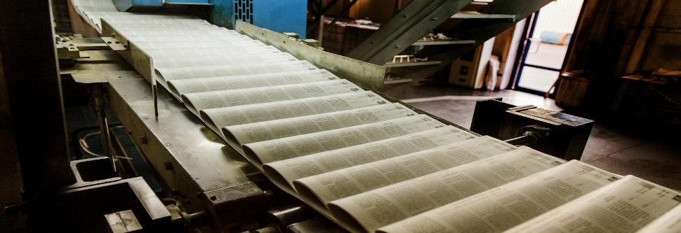 Tribuna Plural Newspaper
