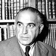 Gregorio Marañón y Posadillo