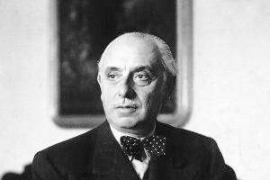 Académicos de nuestra historia centenaria: José María Pemán y Pemartín