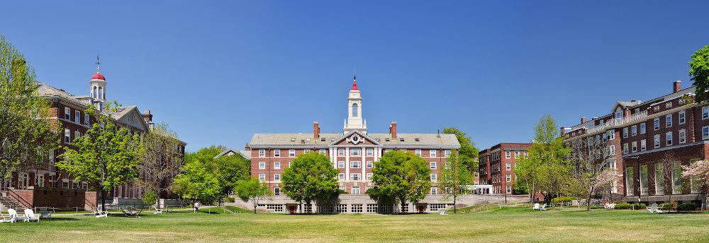 Reencuentro en Harvard
