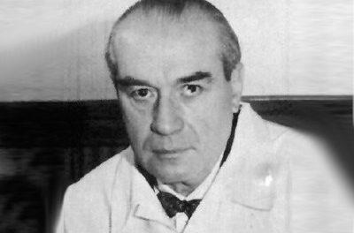 Academicians of our centennial history: Antonio Puigvert Gorro