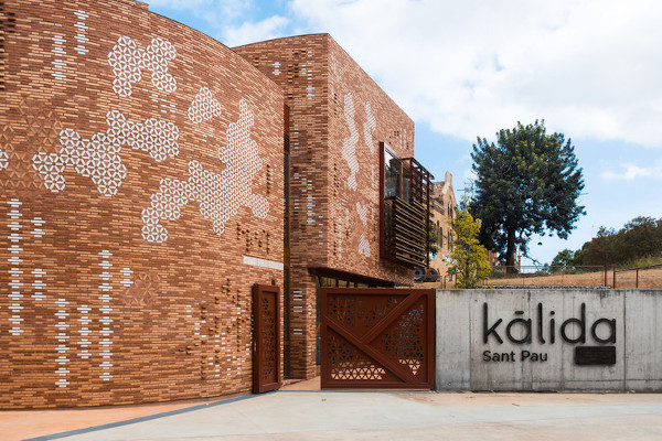 Centro Kalida Sant Pau