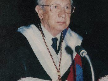 Acadèmics de la nostra història centenària: Juan Antonio Samaranch Torelló