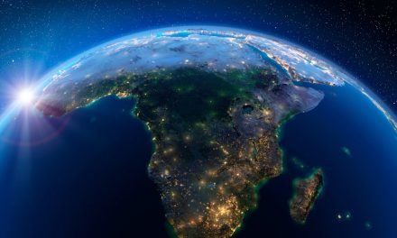 África llama a tu puerta