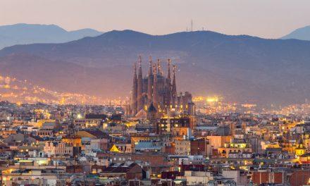 La oportunidad de Barcelona tras la pandemia