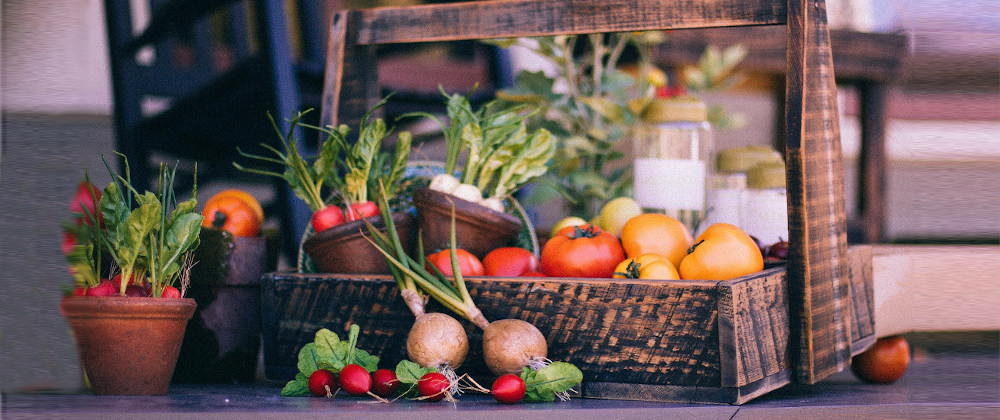 Evolución y revolución dietética