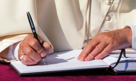 Diccionari Bergoglio