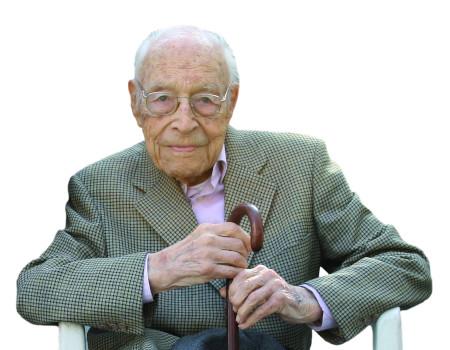 Académicos de nuestra historia centenaria: Moisès Broggi i Vallès