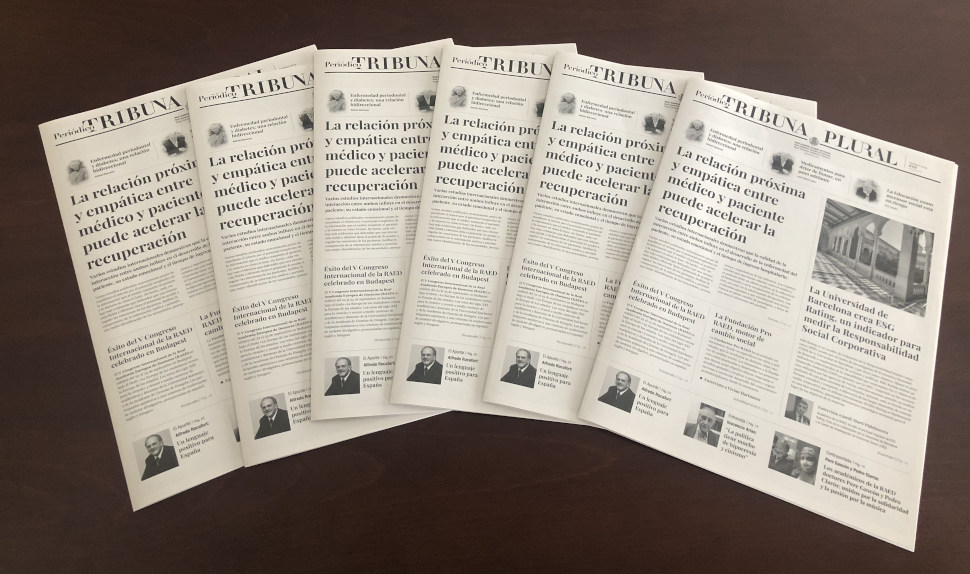 periódico Tribuna Plural