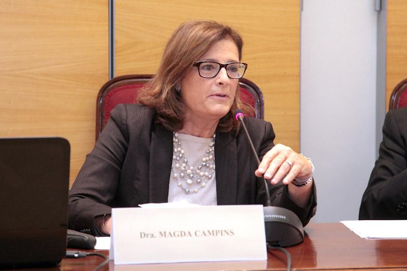 Magda campins