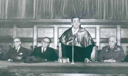 Acadèmics de la nostra història centenària: Jorge Xifra Heras