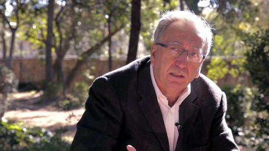 Dr. José María Baldasano