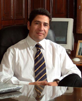 Francisco Javier Garrido Morales