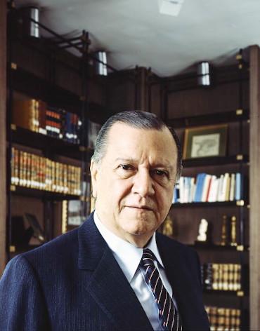 Dr. Rafael Caldera Rodríguez