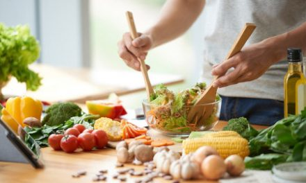 Alimentar cos i consciència
