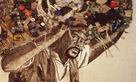 De la basura al deshielo