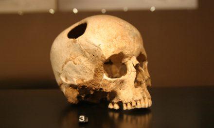 La enfermedad en la prehistoria balear