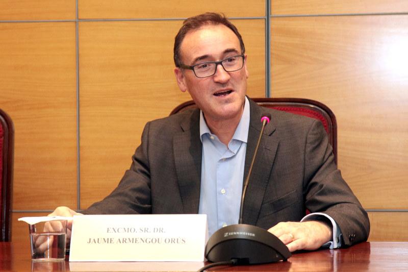 Jaume Armengou