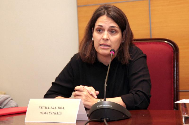 Imma Estrada