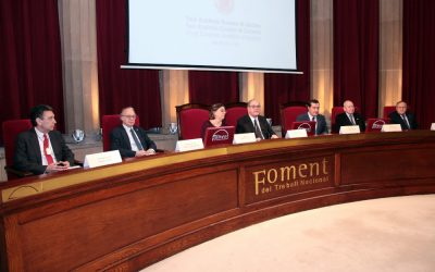 Inauguration of the inter-academic course and the Course of the Royal European Academy of Doctors 2020