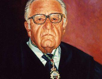 Académicos de nuestra historia centenaria: Manuel Albaladejo García