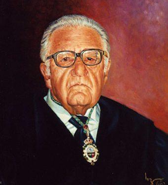 Acadèmics de la nostra història centenària: Manuel Albaladejo García