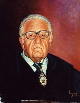 Manuel Albadalejo García