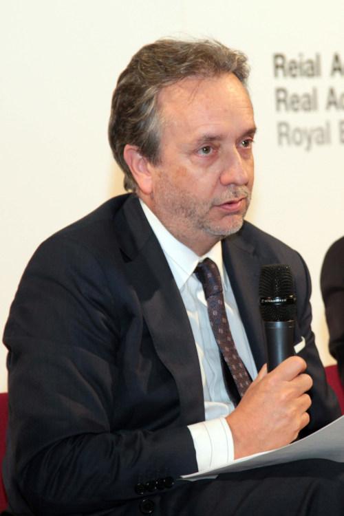 Carlos Puig de Travy