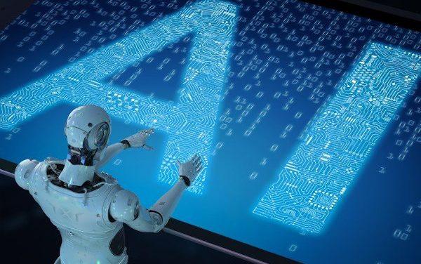 Intel·ligents amb la Intel·ligència Artificial