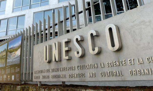 Al amparo de la Unesco