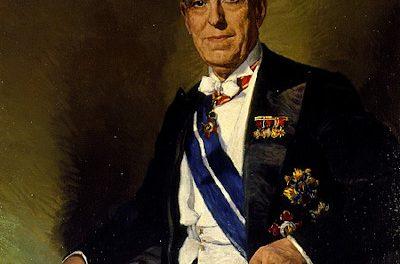 Académicos de nuestra historia centenaria: Pedro Gual Villalbí