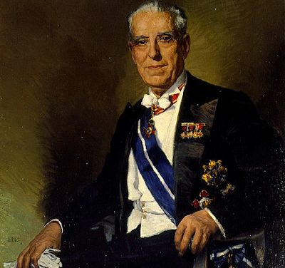 Acadèmics de la nostra història centenària: Pedro Gual Villalbí