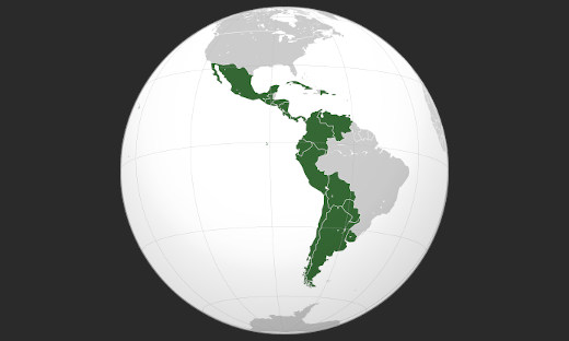 El riesgo de invertir en Hispanoamérica