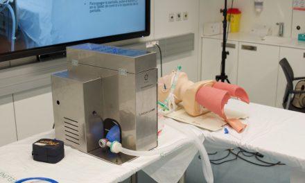 OxyGEN, respiradores pensados para la emergencia de la Covid-19