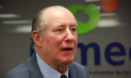 José María Gay de Liébana: «La economía no empezará a ver la luz hasta septiembre»