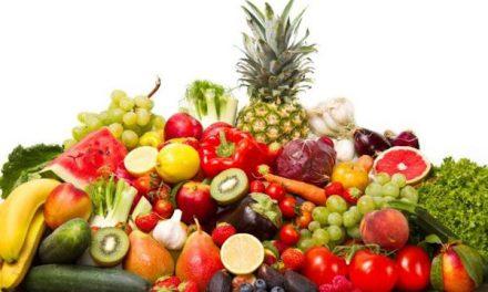 Comer fresco y sano, ahora más importante que nunca
