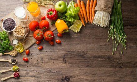 La mejoras alimentarias del confinamiento