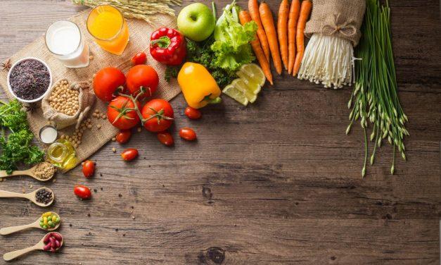 Vigesimoprimer reto vital: alimentarnos de una forma más saludable y más sostenible